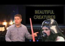 Will it Suck? #8: Beautiful Creatures
